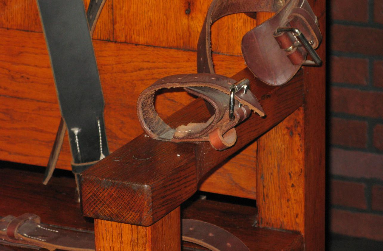 les questions que vous n u0026 39 osez pas poser sur la peine de mort aux etats