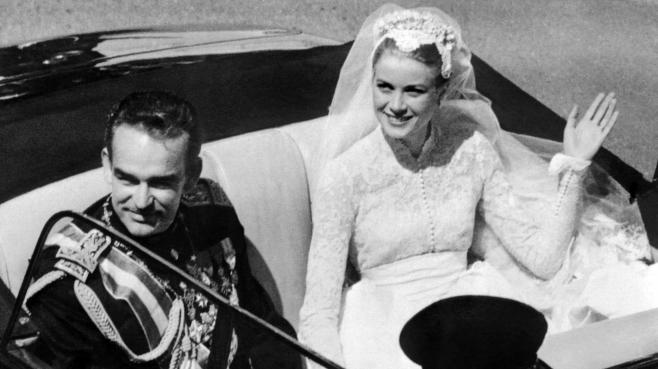 """""""Grace de Monaco"""", la famille princière boude Cannes 3904939"""