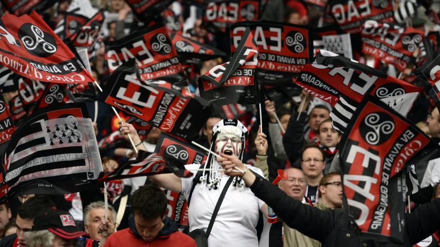 Direct foot guingamp rennes suivez la finale de la coupe de france avec francetv sport - Coupe de france basket direct ...