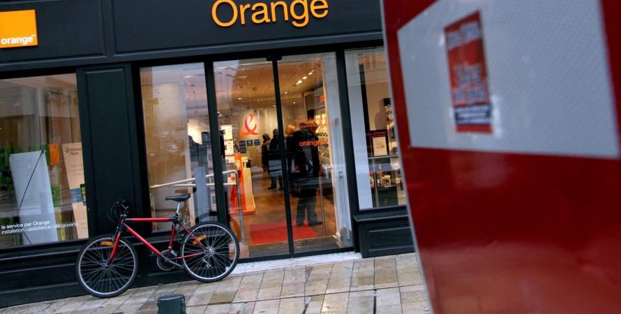 economie orange annonce un nouveau vol de donnees ses utilisateurs
