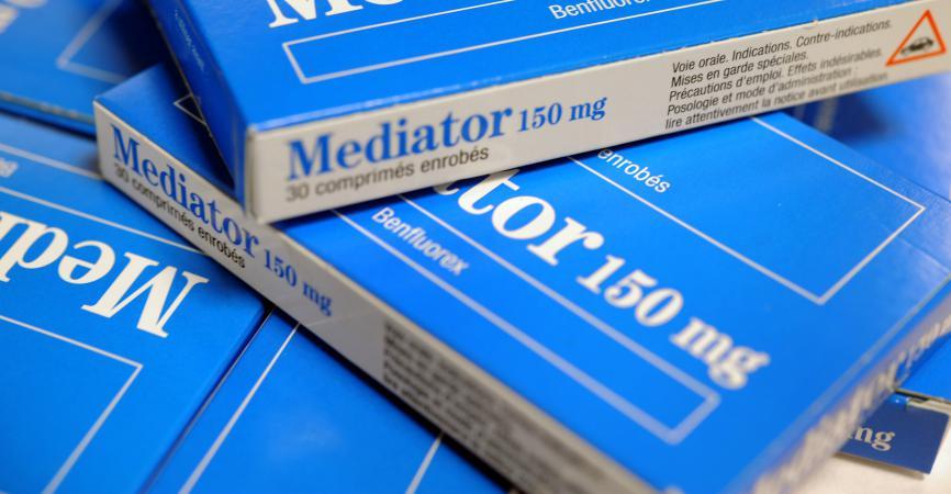 Le pr sident de servier assure qu 39 il indemnisera les - Office national d indemnisation des accidents medicaux ...