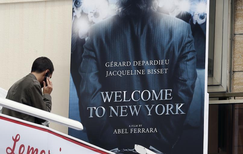 """Trois questions sur """"Welcome to New York"""", le film sur l'affaire DSK d'Abel Ferrara 3997681"""