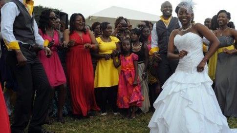 Sénégal Deux épouses Sinon Rien