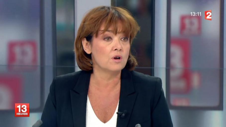 C'est la crise ! - Nathalie Doassans