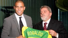 Génération 98 : la finale face au Brésil de Ronaldo