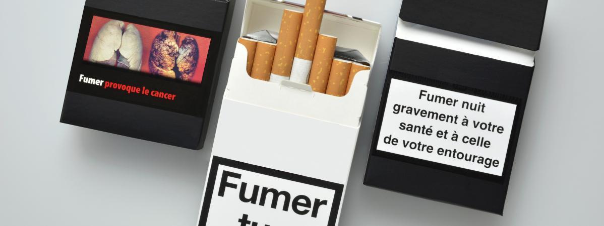 quatre questions sur le paquet de cigarettes neutre que veut imposer le gouvernement. Black Bedroom Furniture Sets. Home Design Ideas