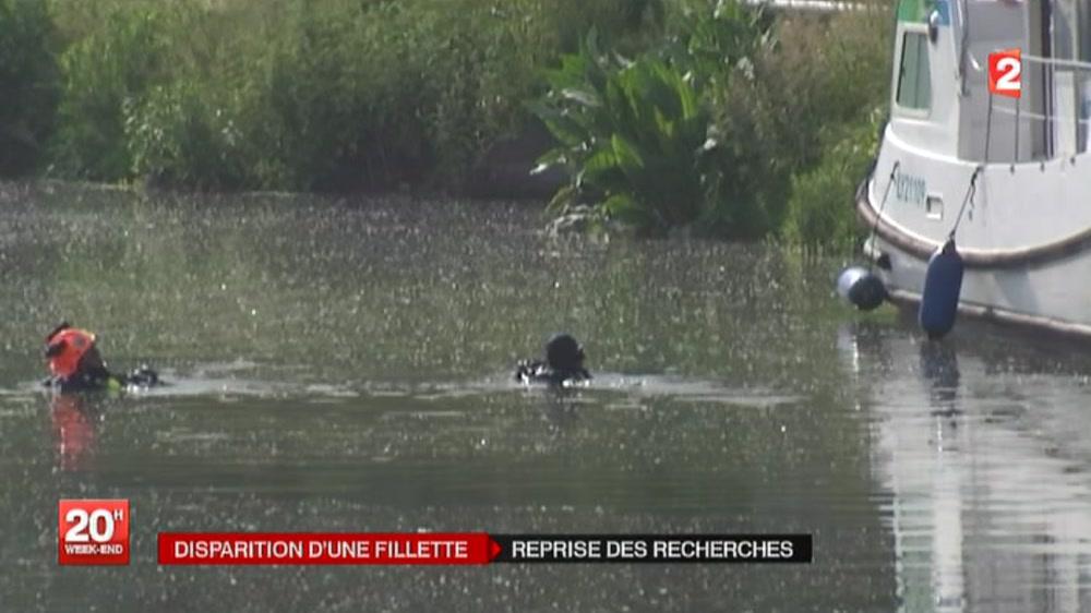 Amiens une fillette de 6 ans dispara t dans un canal en - Meteo amiens heure par heure ...