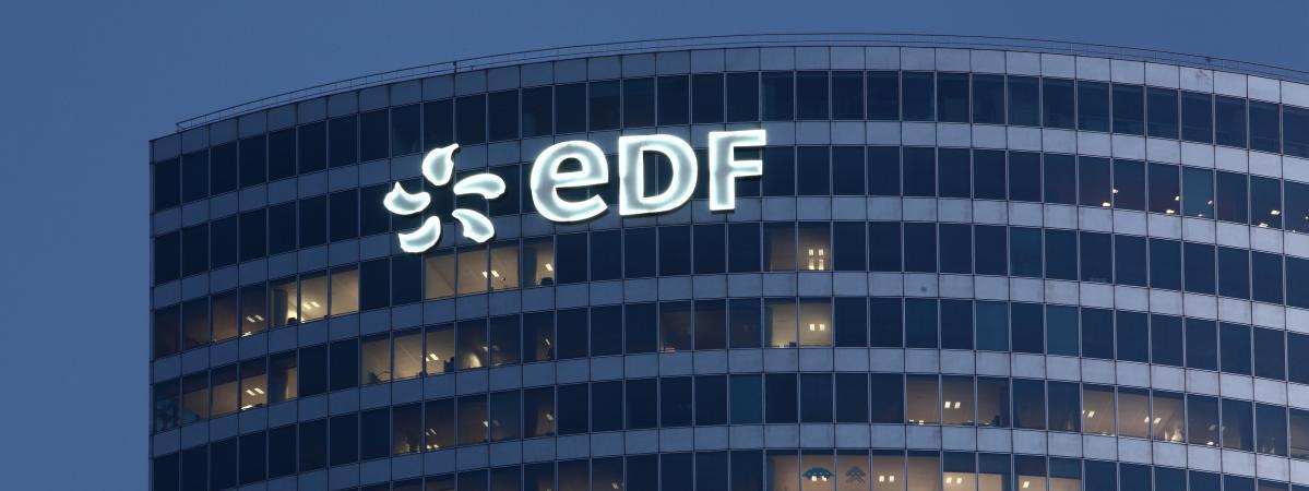 edf reste l 39 entreprise la plus attirante pour les cadres. Black Bedroom Furniture Sets. Home Design Ideas