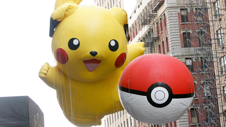Video les fans de pok mon ont leur espace ph m re paris - Jeux info pokemon ...