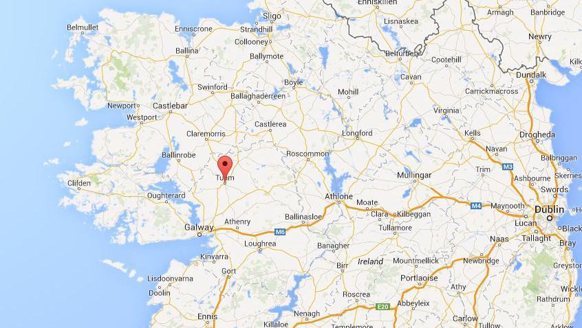 Irlande : 800 squelettes de bébés dans un ancien couvent 4102151