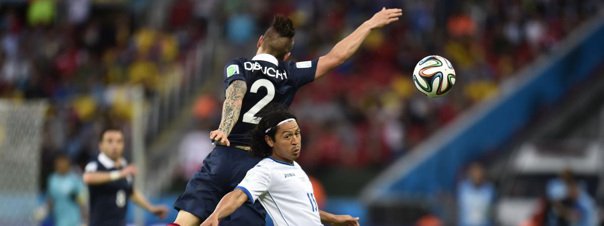 coupe du monde   le match france