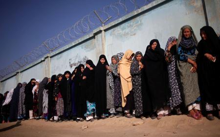 Afghanistan : des femmes candidates aux élections