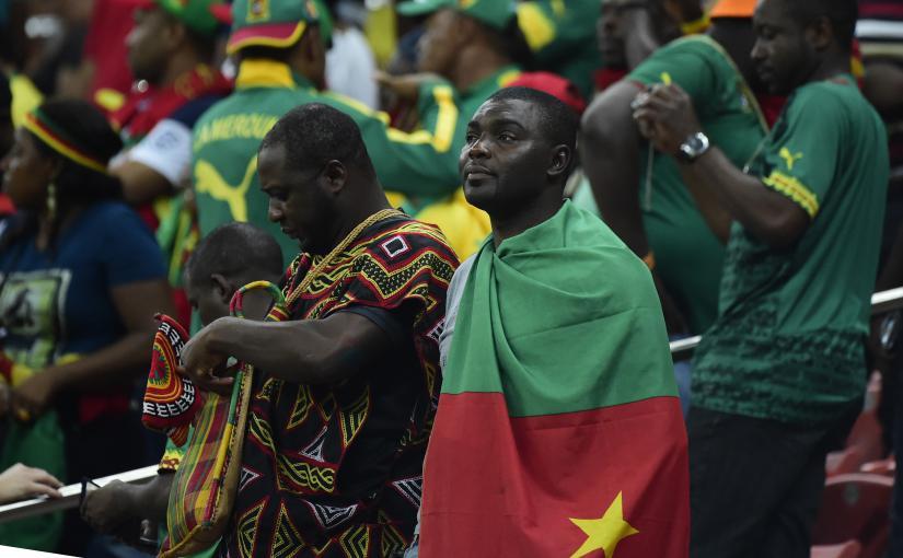 Football: le Cameroun rate son billet pour le Mondial 2018