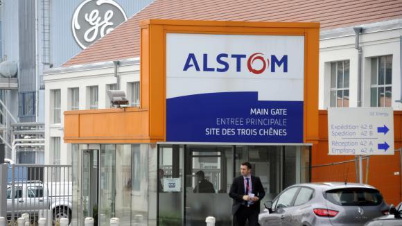 PDG: Alstom va sortir des coentreprises créées avec General Electric dans l'énergie