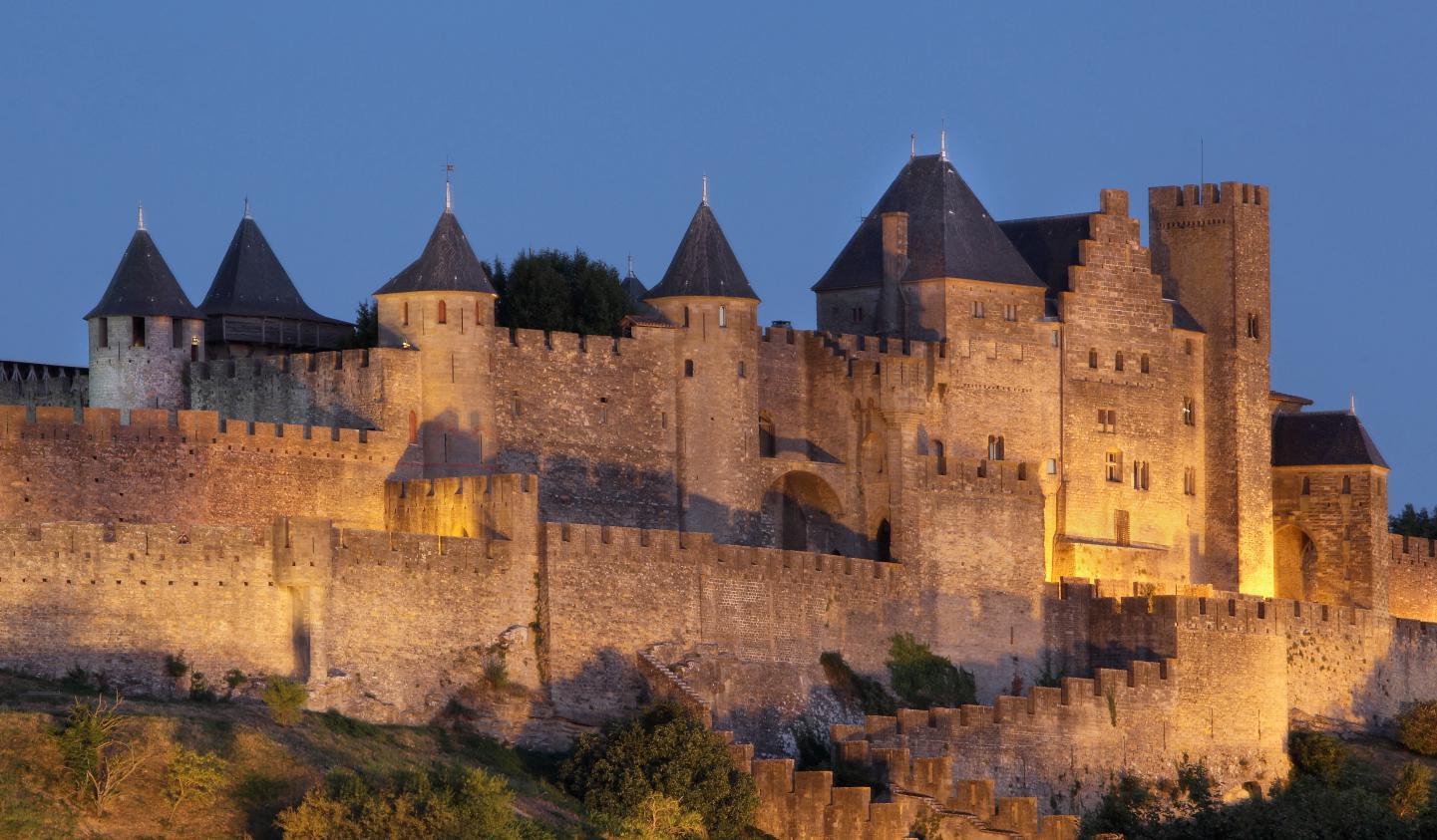 En images les 39 sites fran ais class s au patrimoine for Site francais