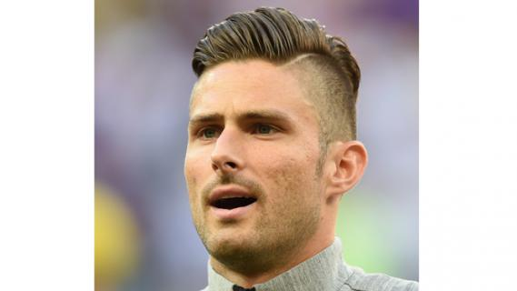 Coupe cheveux giroud