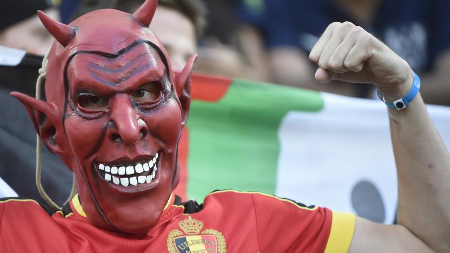 Direct coupe du monde revivez le huiti me de finale entre la belgique et les etats unis - Coupe de france direct tv ...