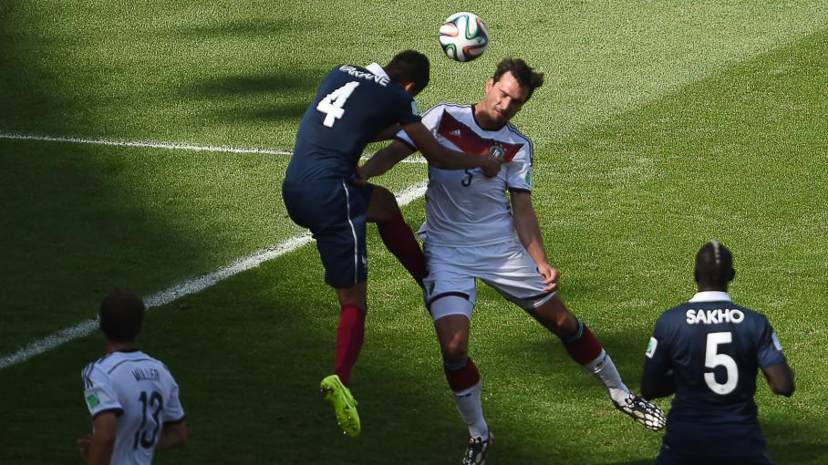 Coupe du monde revivez le quart de finale france allemagne - Finale coupe du monde foot ...