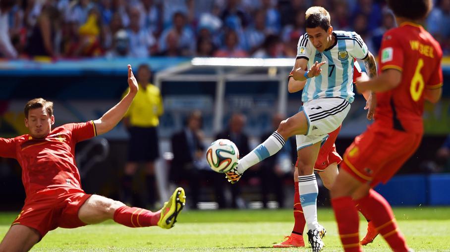 Coupe du monde revivez le quart de finale argentine - Finale coupe du monde foot ...