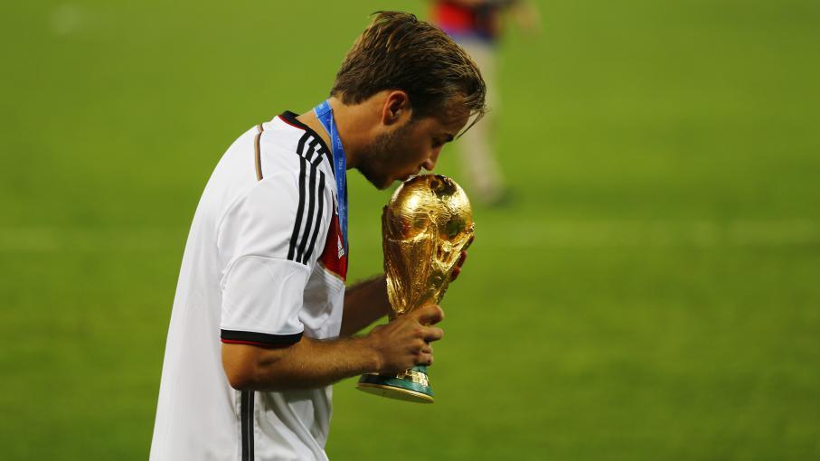 Coupe du monde mario g tze la revanche de l 39 enfant prodige - Finale de la coupe du monde 2014 ...