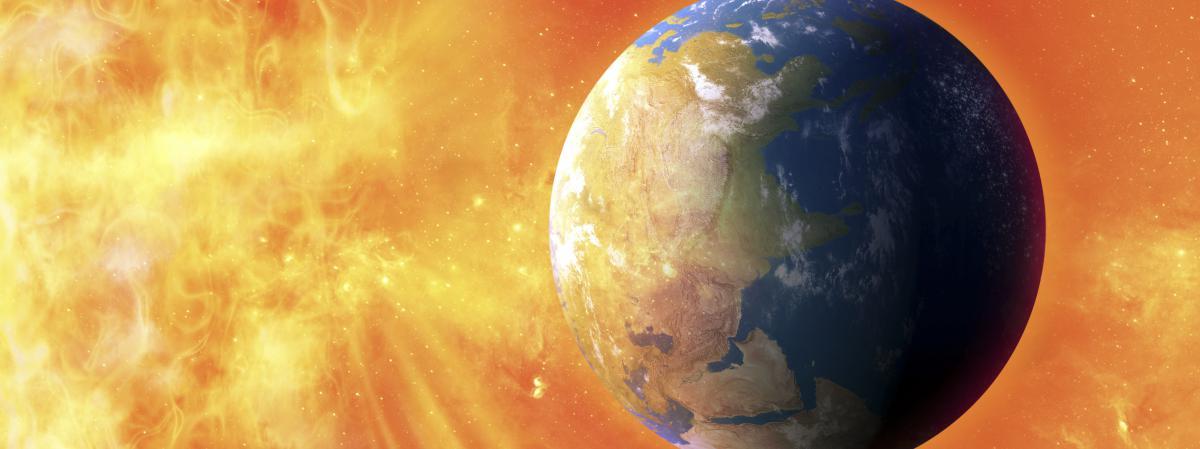 Comment se protéger des tempêtes solaires qui menacent la planète Terre 807d3664058a