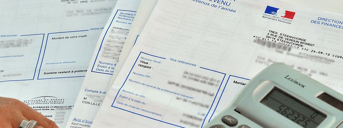La baisse du quotient familial a rapport 13 de plus que - Plafond non utilise pour les revenus de 2012 ...