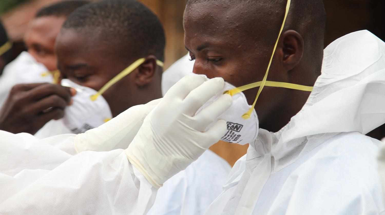 Video virus ebola l 39 oms envisage de lancer une alerte for 6 bureaux regionaux de l oms