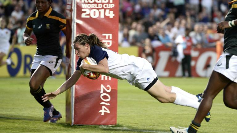 Direct coupe du monde de rugby f minin suivez le match australie france - Match direct coupe de france ...