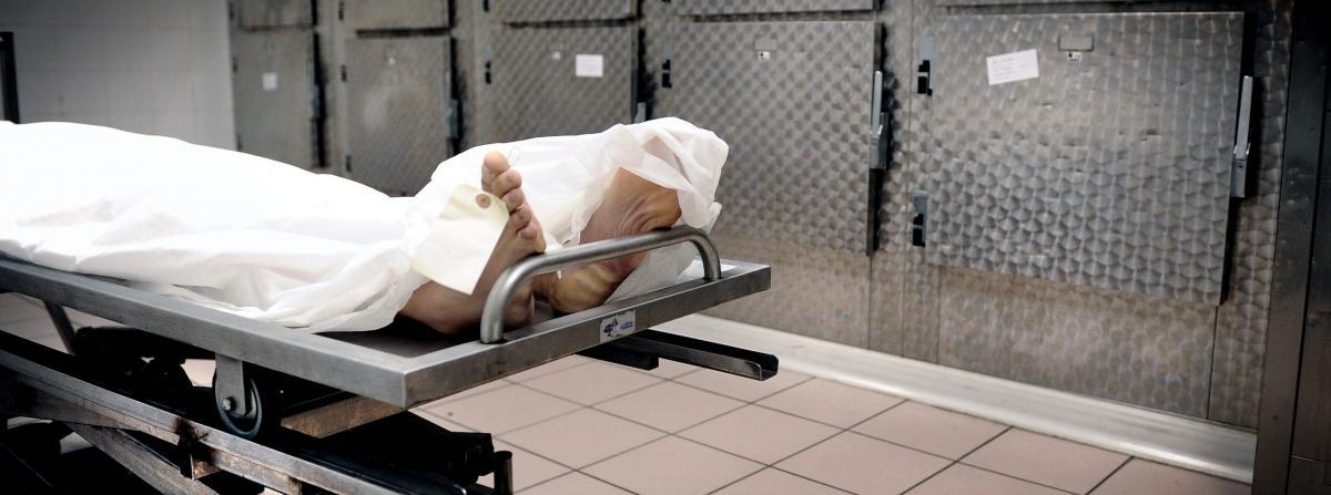 Pourquoi certains morts se r veillent la morgue ou - Comment rendre un homme heureux au lit ...