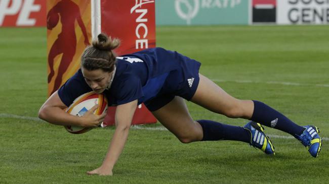 Direct coupe du monde de rugby f minin suivez la demi - Finale coupe de france basket feminin ...