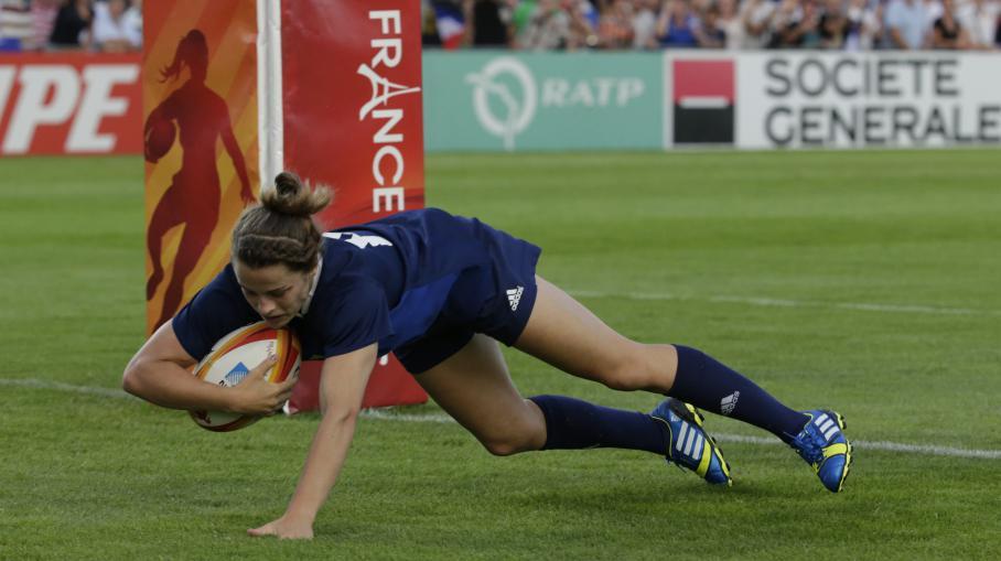 Direct coupe du monde de rugby f minin suivez le match france afrique du sud - Match direct coupe de france ...