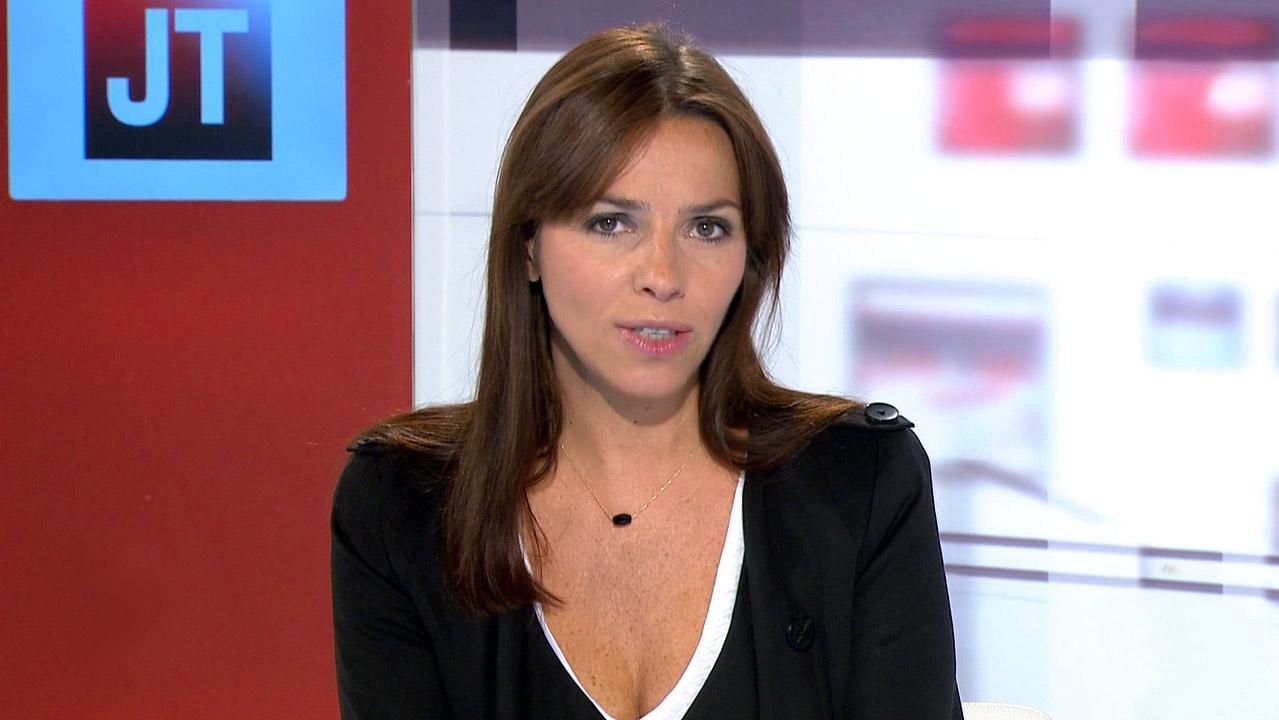 Journaliste france 2 femme - Quel age a evelyne dheliat ...