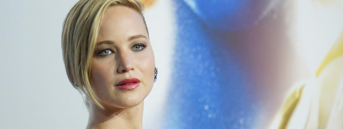 photo hacker de jennifer lawrence nue photo de fille n on nue