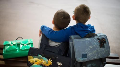 direct rentree scolaire 12 millions d eleves retournent en classe