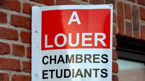 Pour les étudiants, se loger est une galère
