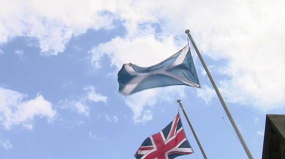 video  pourquoi les ecossais r u00eavent d u0026 39 ind u00e9pendance