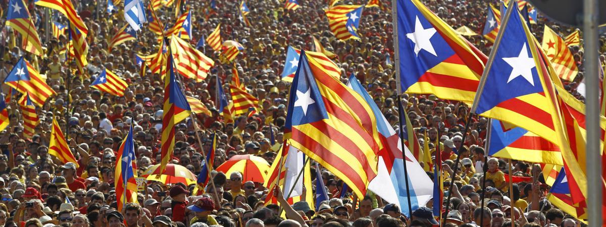 """Résultat de recherche d'images pour """"PHOTOS MANIFESTATIONS BARCELONE"""""""