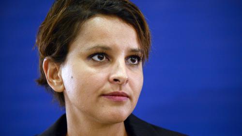 video najat vallaud belkacem quot francois hollande en 2017 sera le candidat naturel de la gauche quot