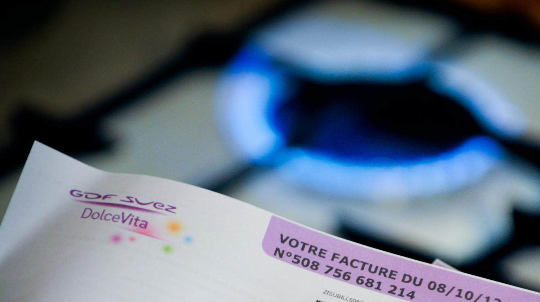 Hausse du prix du gaz droits rechargeables pour les for Augmentation du prix du gaz