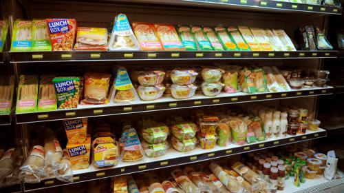 Alimentation : le piège des plats préparés