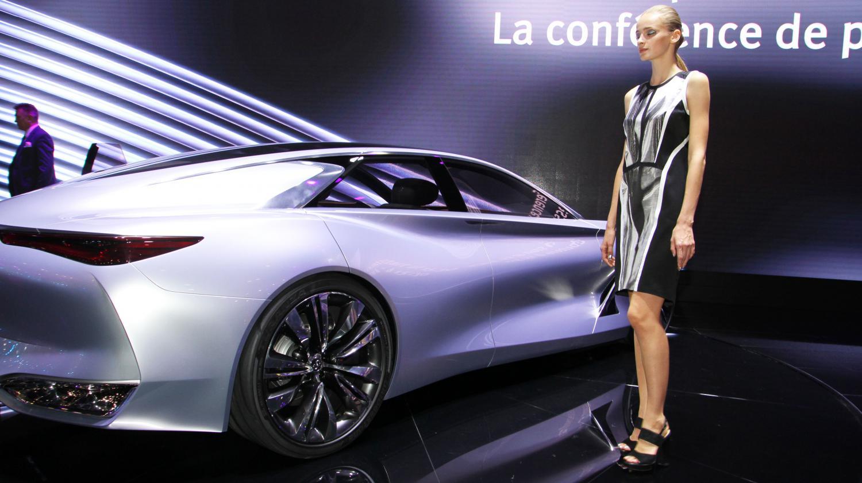 a quoi ressemblera la voiture du futur. Black Bedroom Furniture Sets. Home Design Ideas