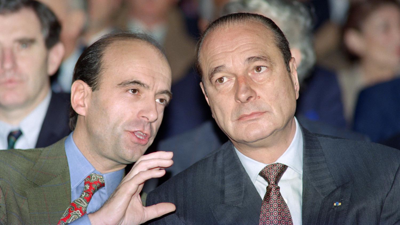 Mort de Jacques Chirac : une certaine idée de la politique en héritage - Franceinfo