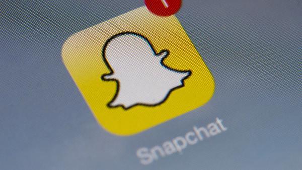 VIDEO. Snapchat, le réseau social qui fait fureur chez les adolescents