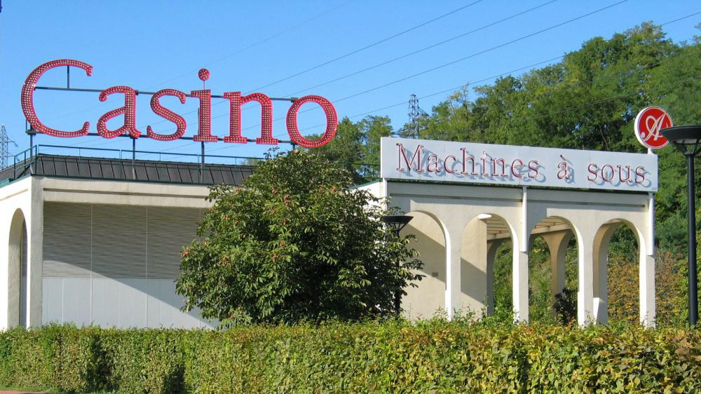 Casino nice ouvert dimanche