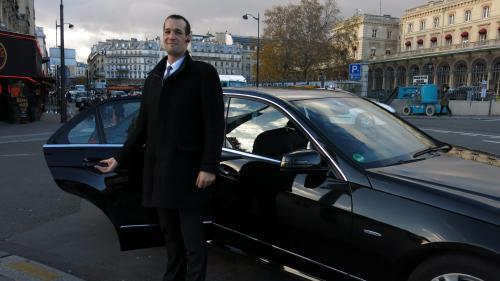 Chauffeur privé : une solution pour sortir du chômage