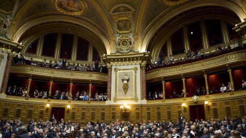 soixante parlementaires francais seraient dans le viseur du fisc
