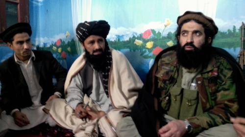 le porte parole des talibans pakistanais limoge pour son allegeance a l 39 etat islamique