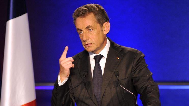 Pour Sarkozy,