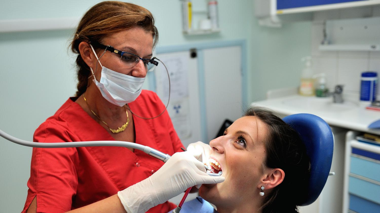 Prothesiste Dentaire Suisse Emploi