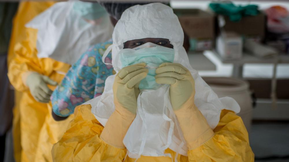 Image - Ebola : l'OMS annonce que des vaccins vont être testés en Afrique à partir de décembre